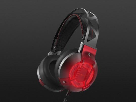 Gaming-Kopfhörer