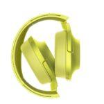 Die neuen h.ear Kopfhörer von Sony