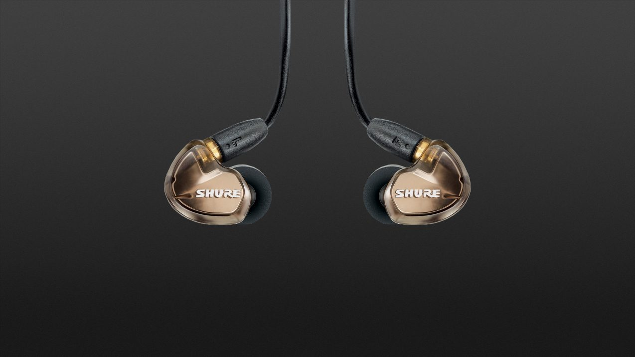 Shure SE 535 Wireless