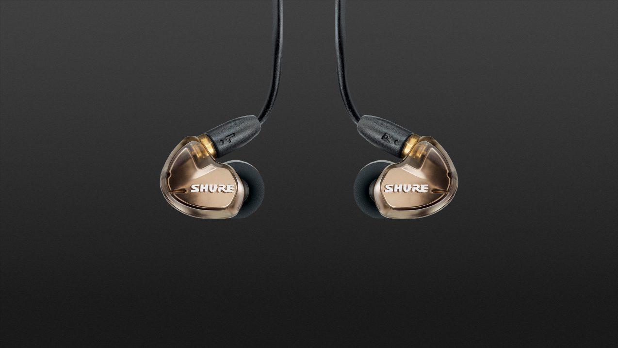 Shure SE 535 Wireless