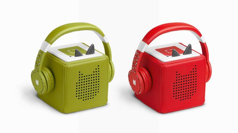 kopfhörer toniebox