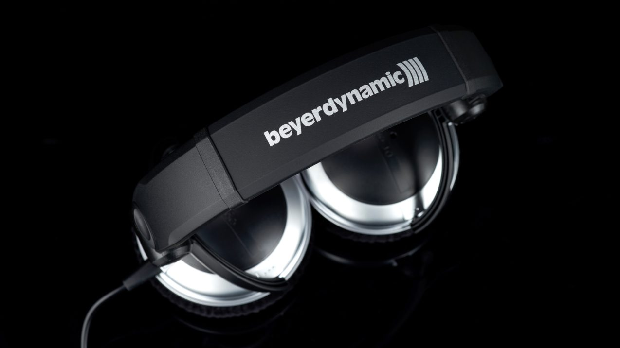 Beyerdynamic DT-660 Edition