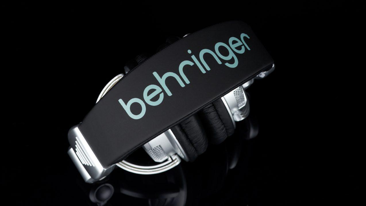 Behringer HPX2000