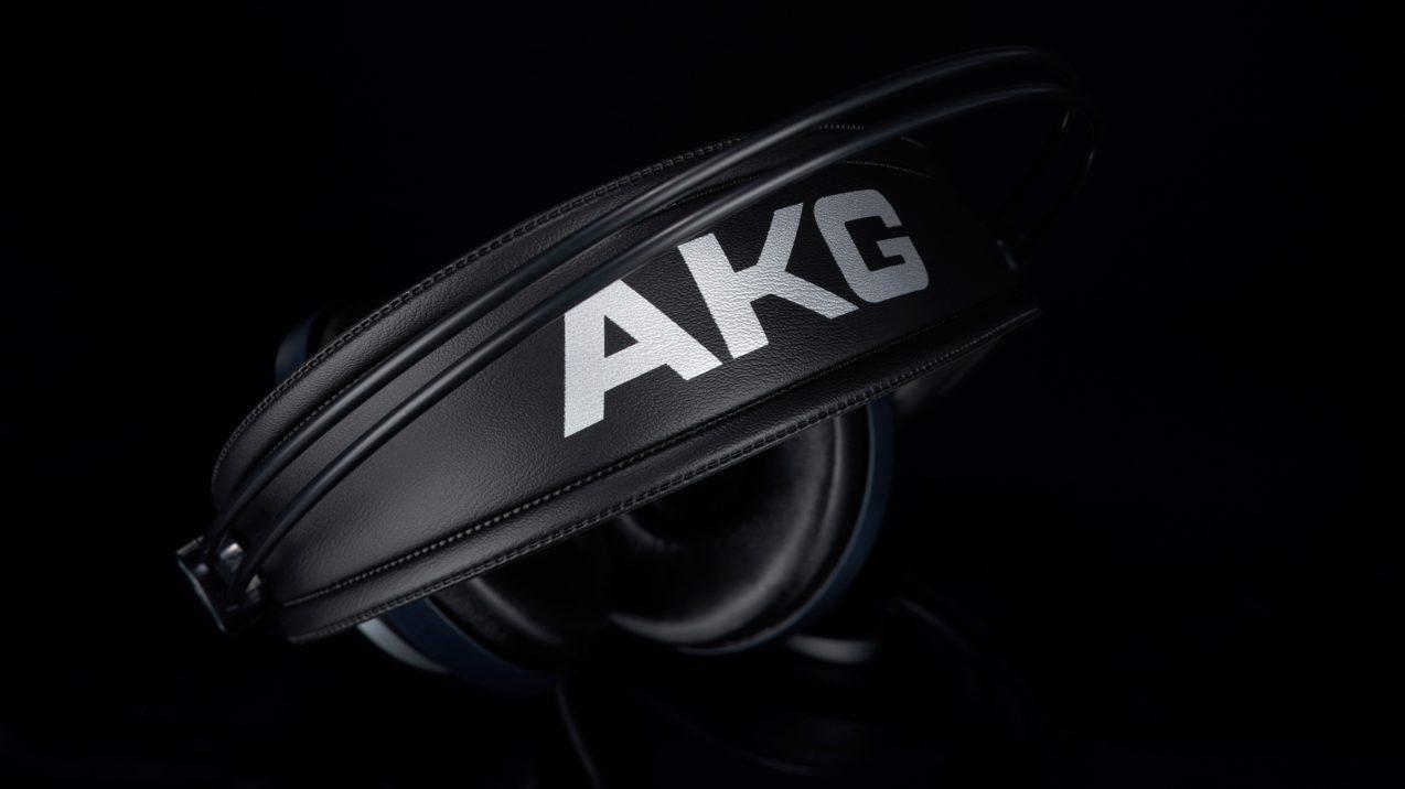 AKG K141 MKII