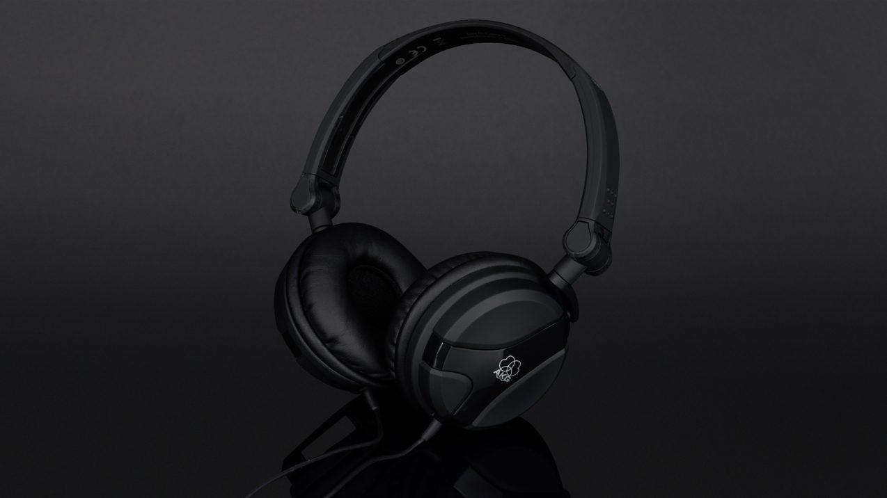 AKG K 518 DJ
