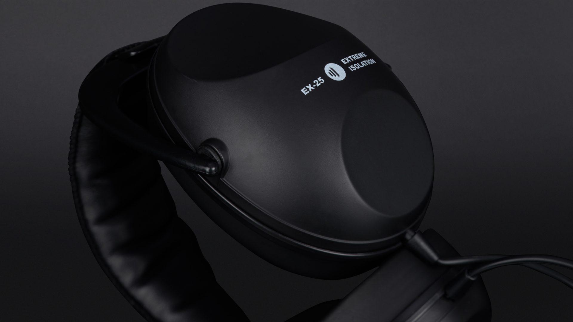 Direct Sound Extreme Isolation EX-25