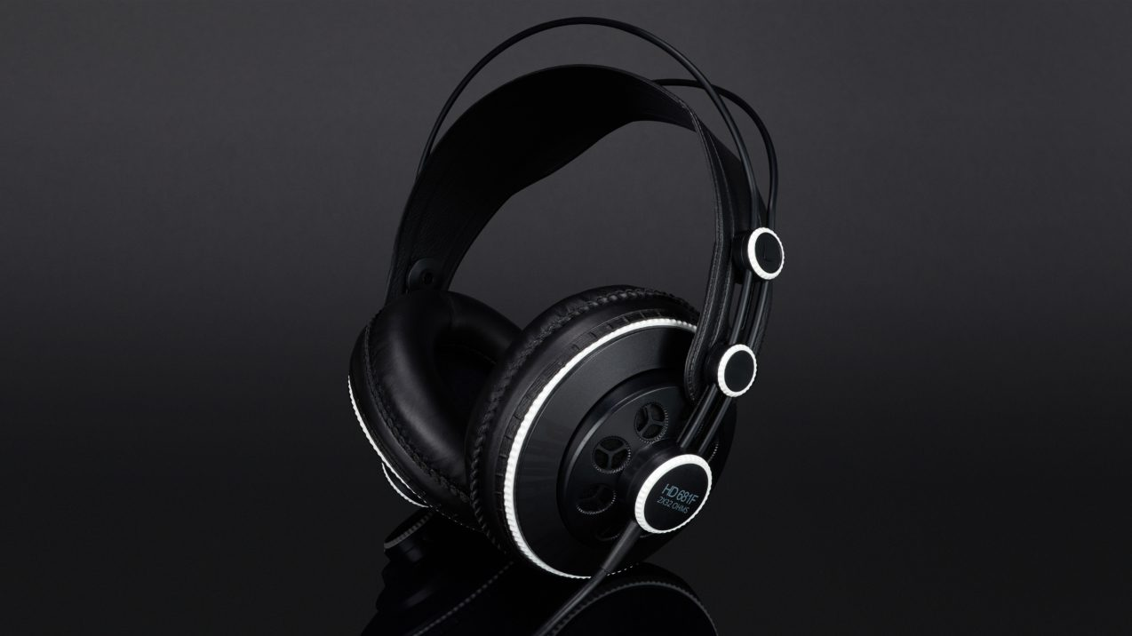 Superlux HD681F