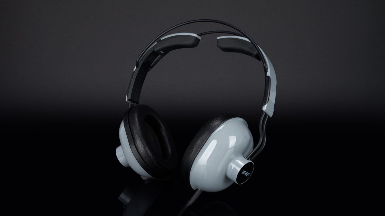 Superlux HD 651 Grey