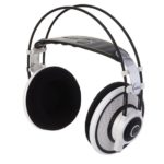 AKG Q701 Quincy Jones Edition White