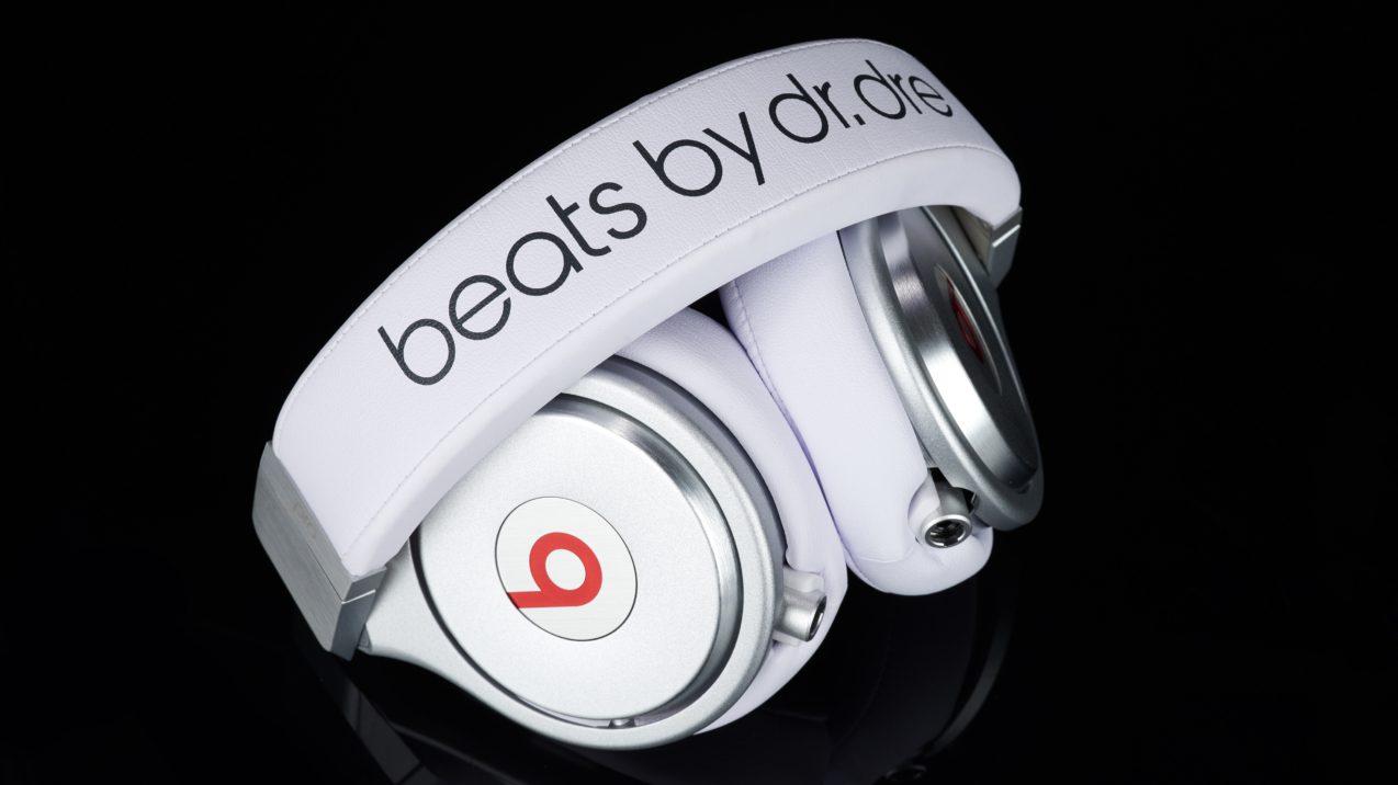 Beats By Dr. Dre Pro White