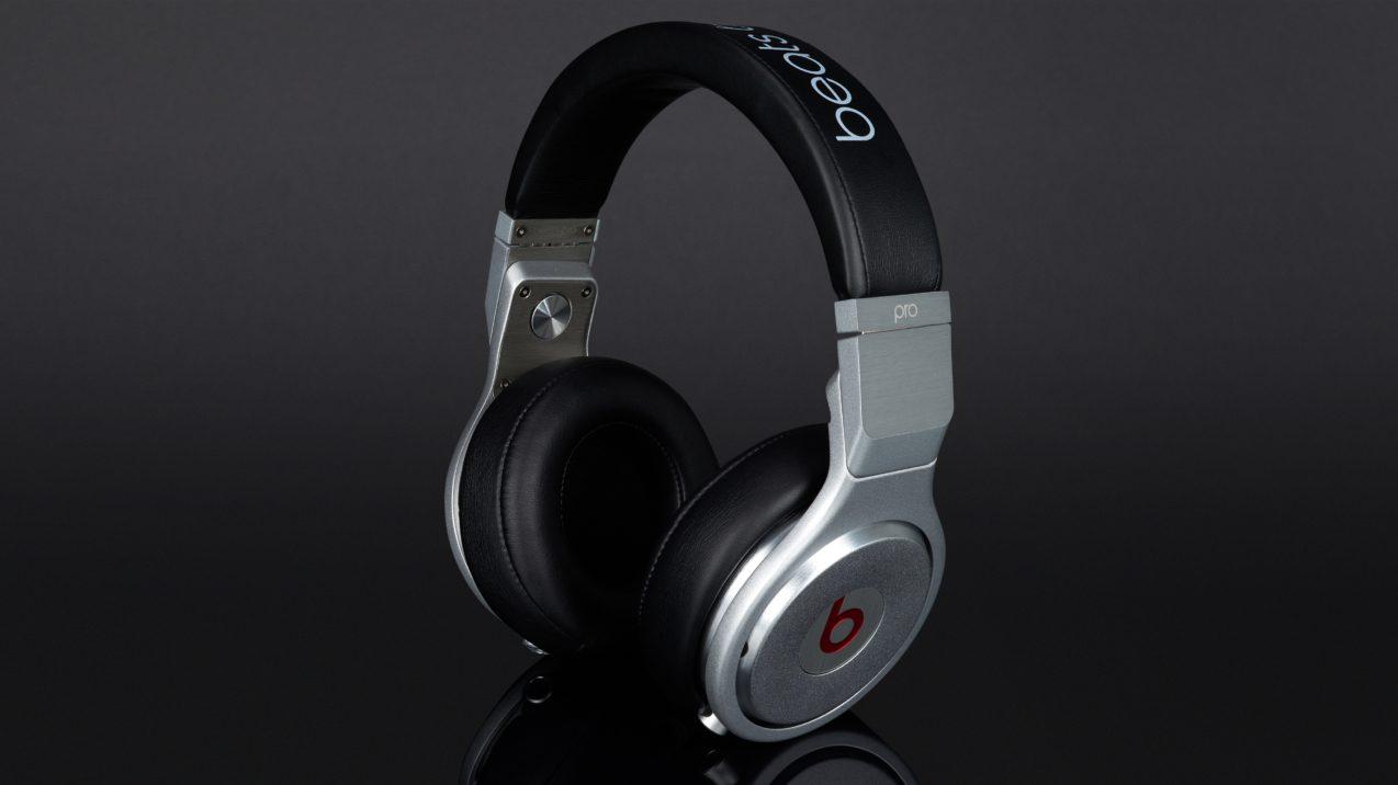 Beats by Dr. Dre Pro Black