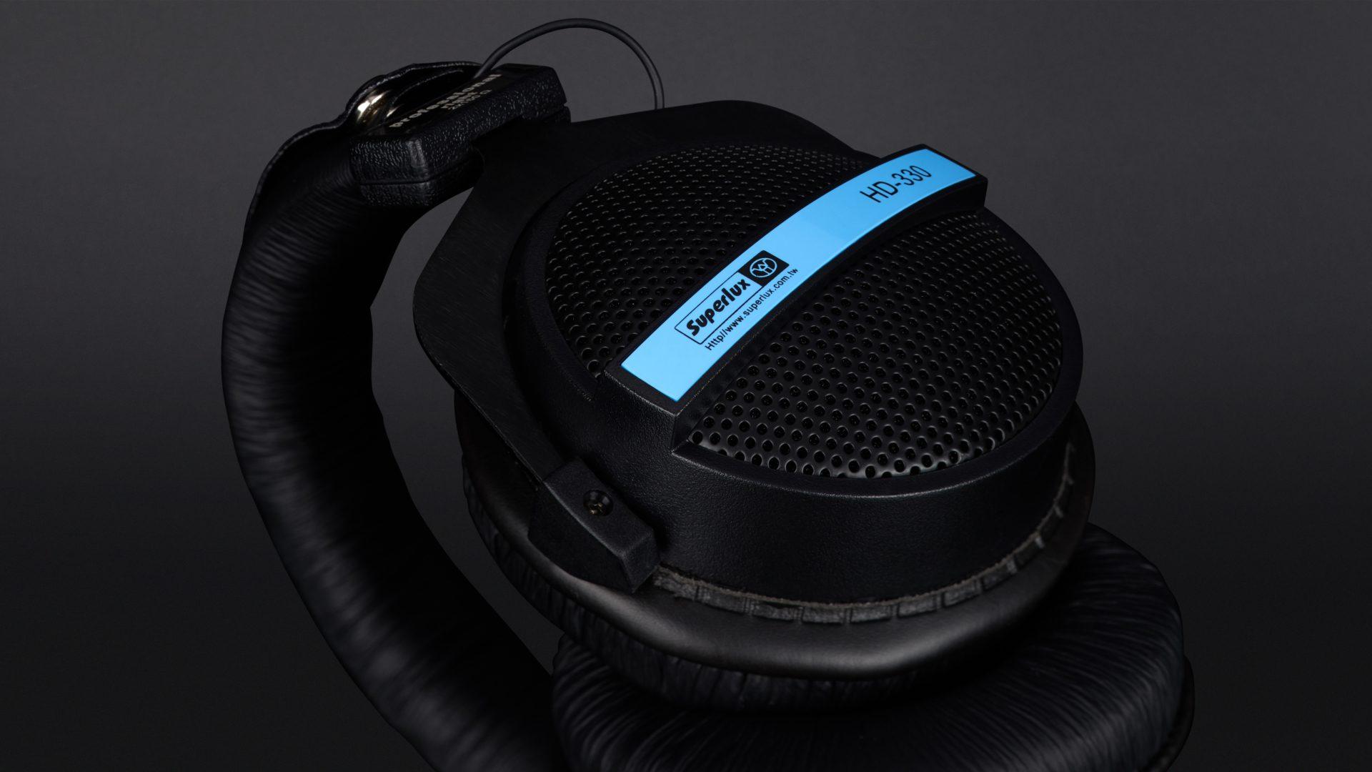 Superlux HD-330
