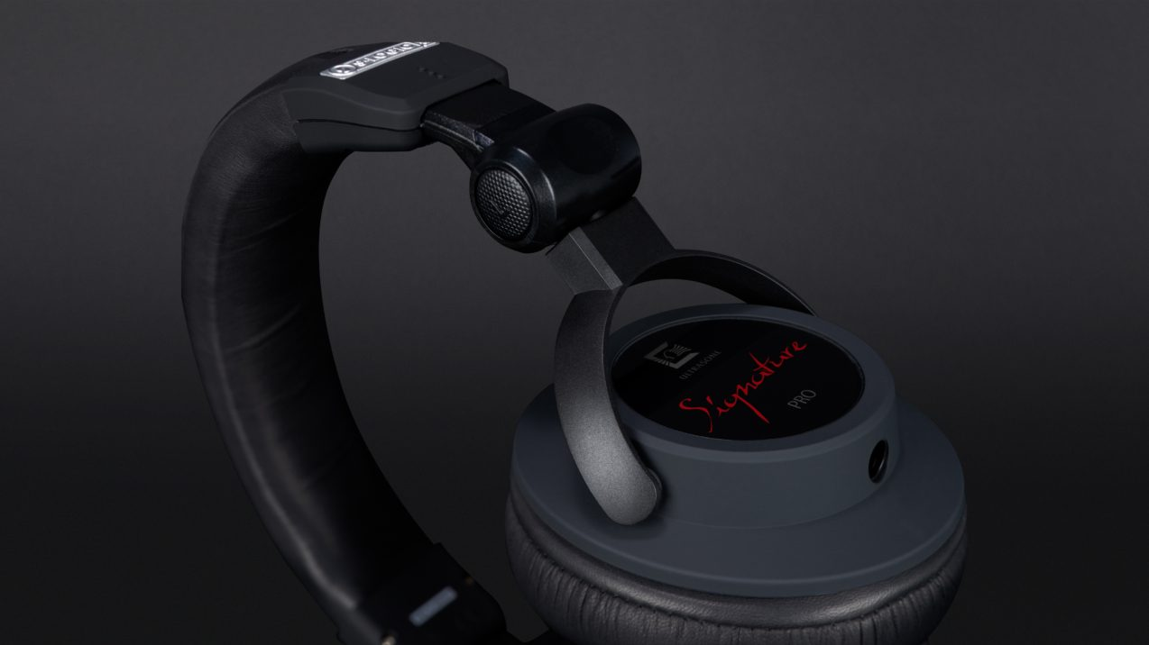 Ultrasone Signature Pro