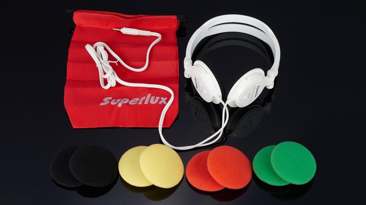 Superlux HD572A