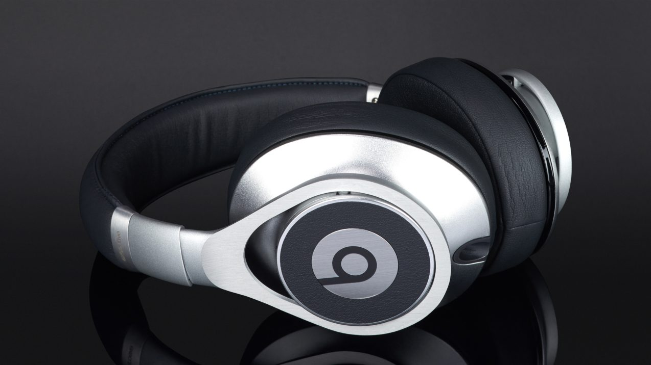Beats by Dr. Dre Executive