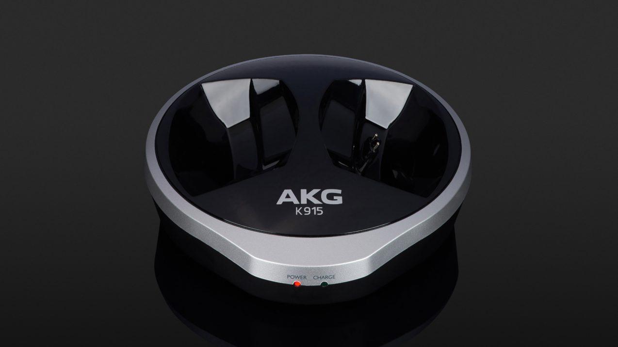 AKG K 915