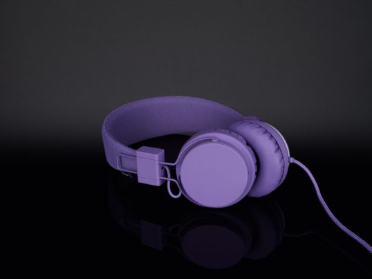 Bluetooth-Kopfhörer