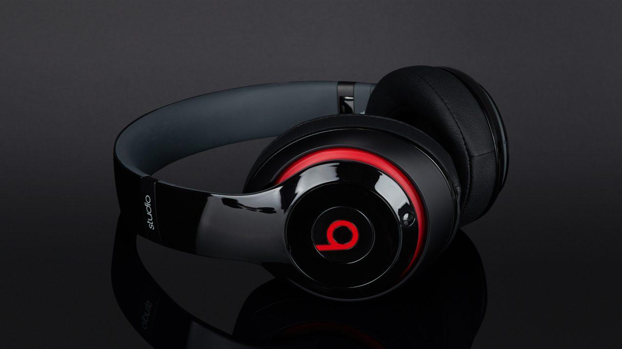 Beats by Dr. Dre Studio 2.0