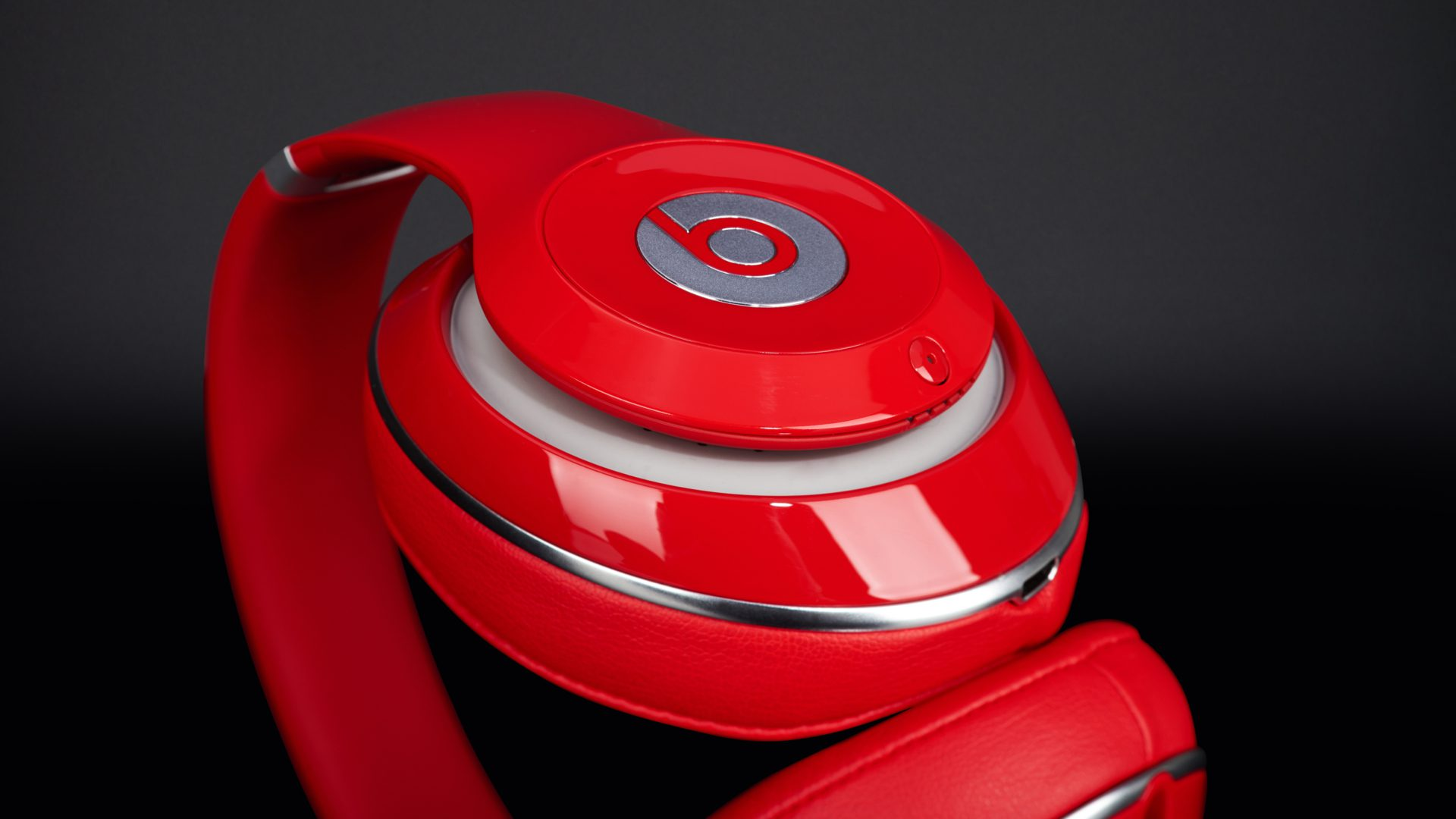 Beats by Dr. Dre Studio 2.0 Red