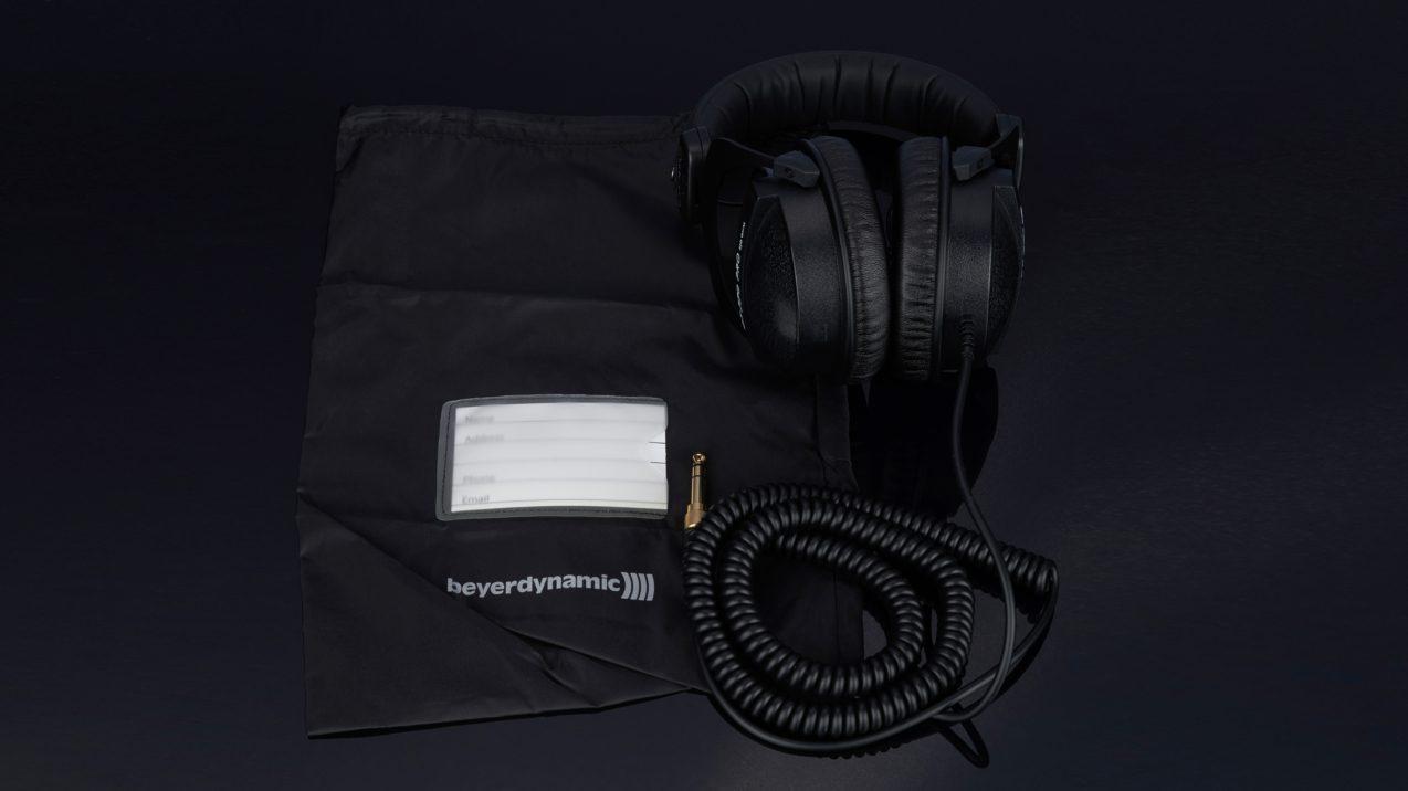 Beyerdynamic DT 770 Pro 250 Ohm Softskin