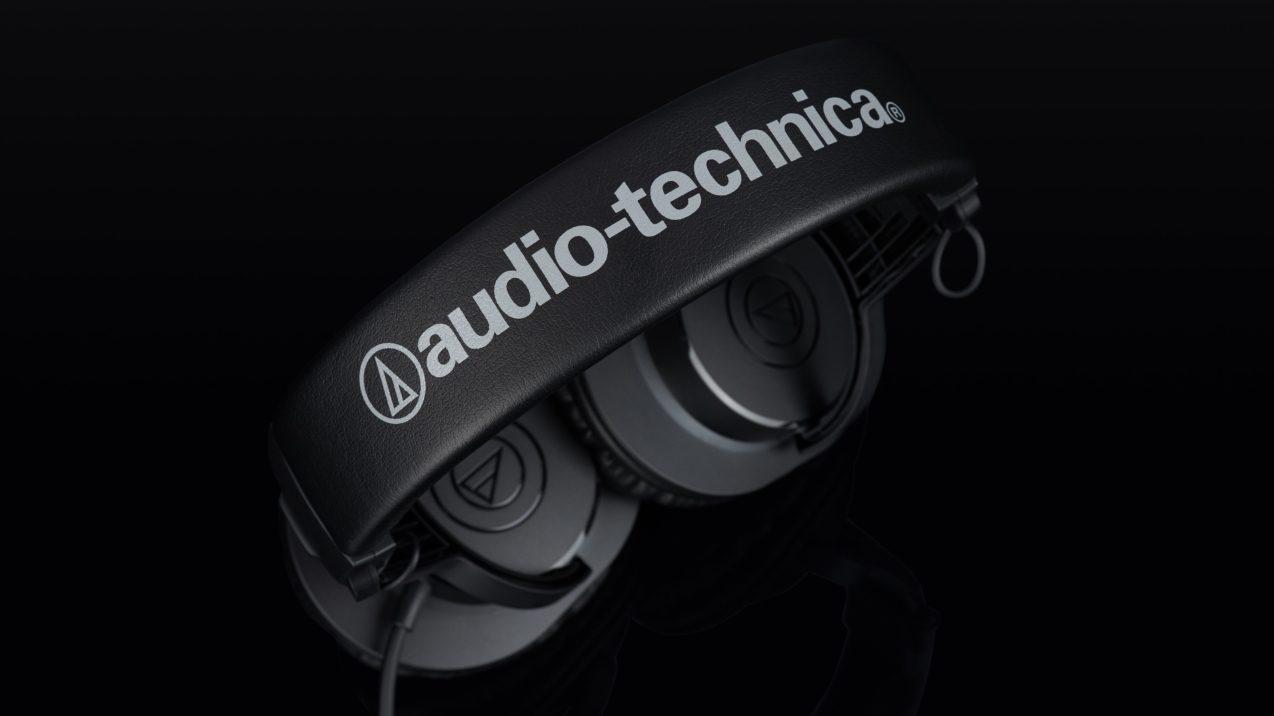 Audio Technica Ath M20x Im Test Bei Black