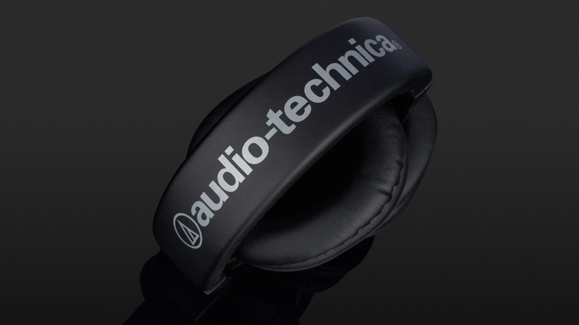 Audio-Technica ATH-M40x im Test bei kopfhoerer.de