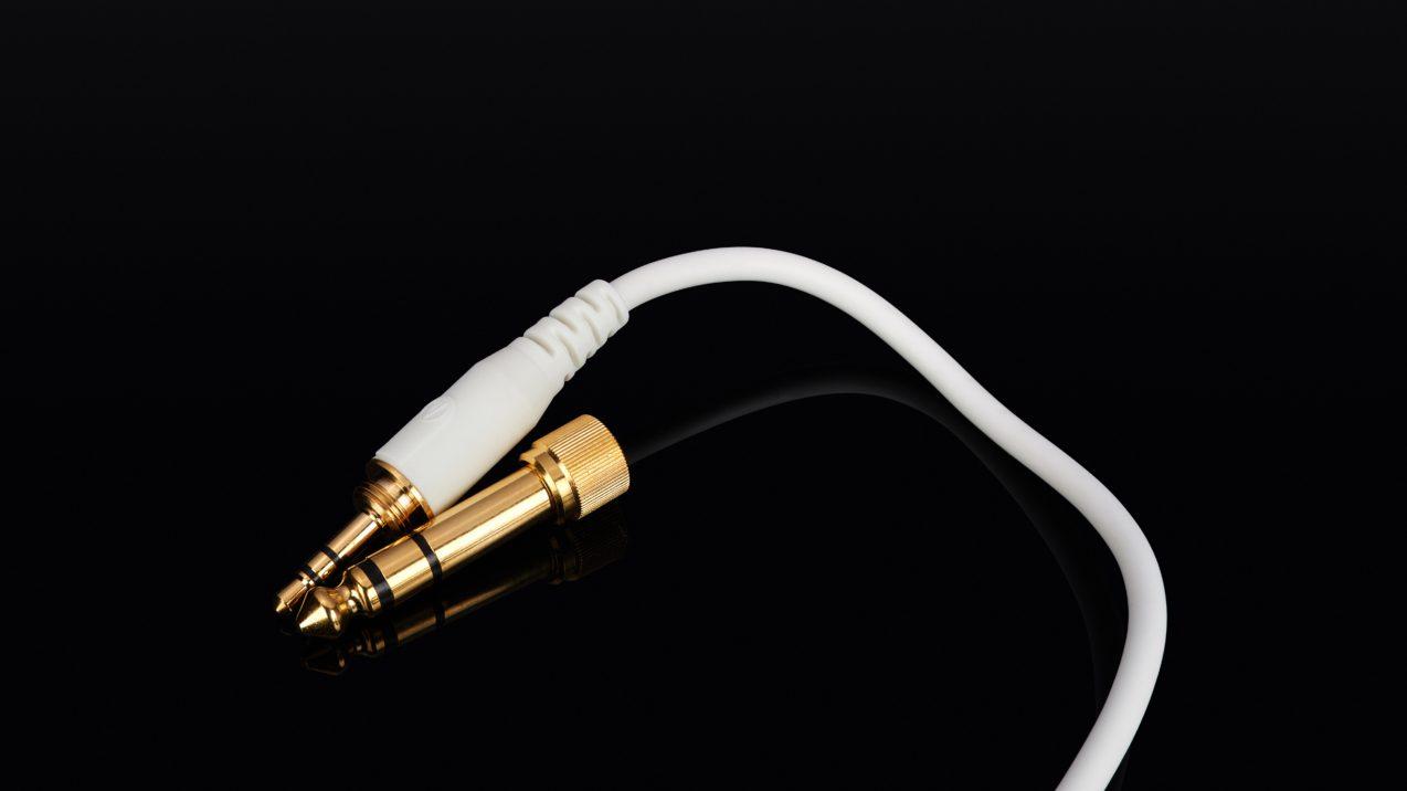 Audio-Technica ATH-M50 X White