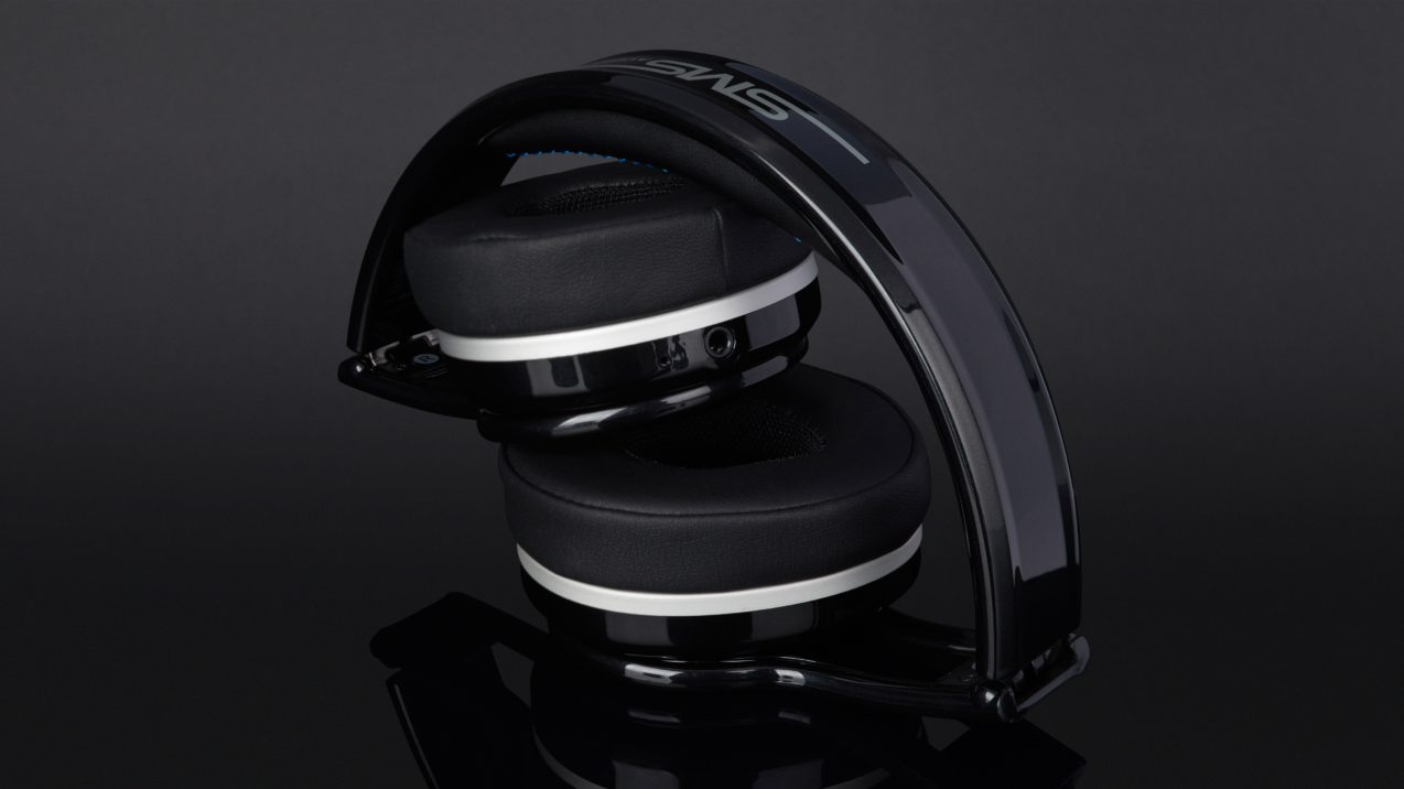 SMS Audio SYNC by 50 On-Ear Wireless
