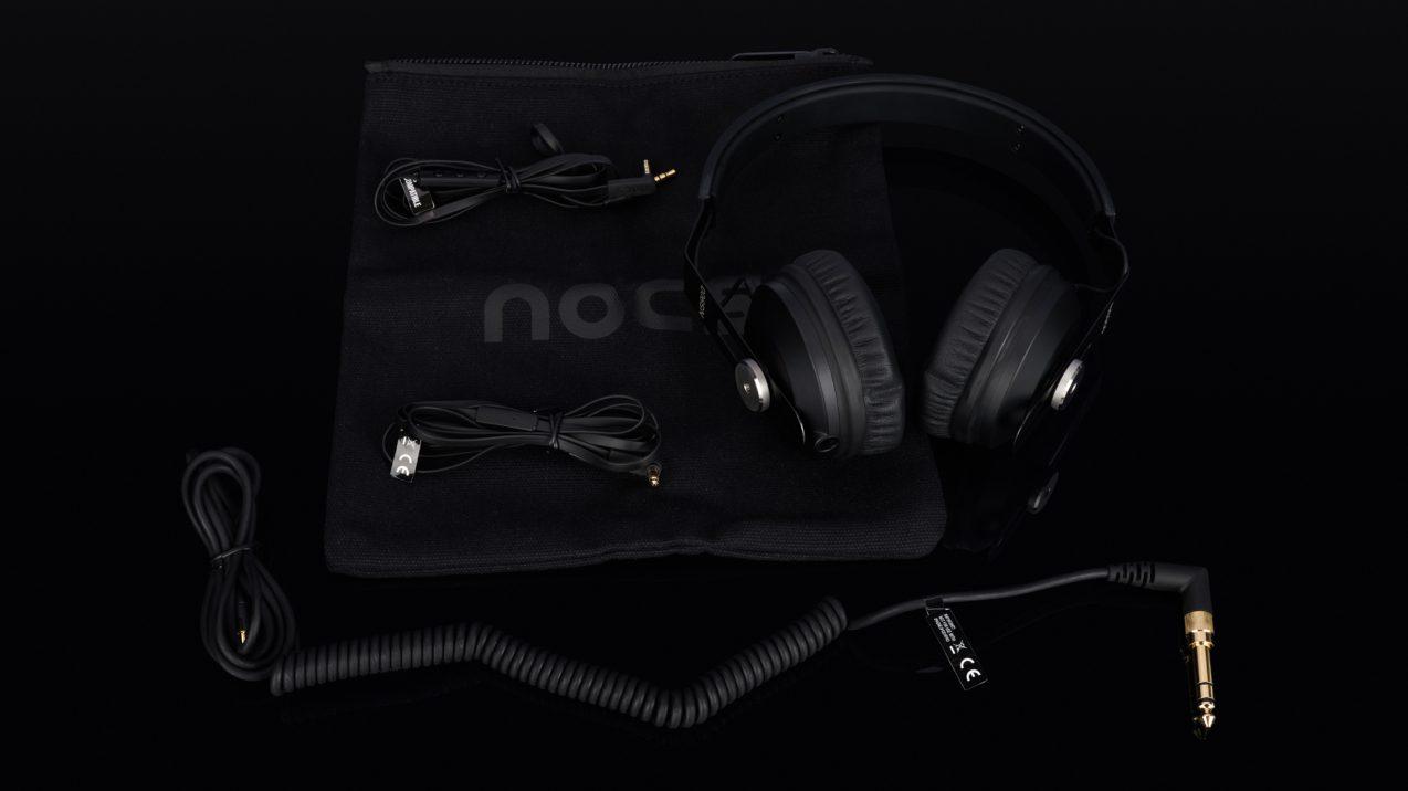 Nocs NS900 Live