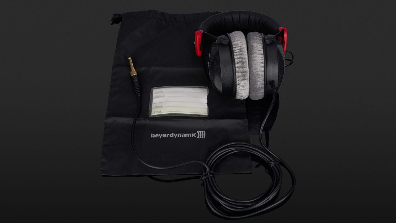Beyerdynamic DT 770 Pro LTD 80 Ohm