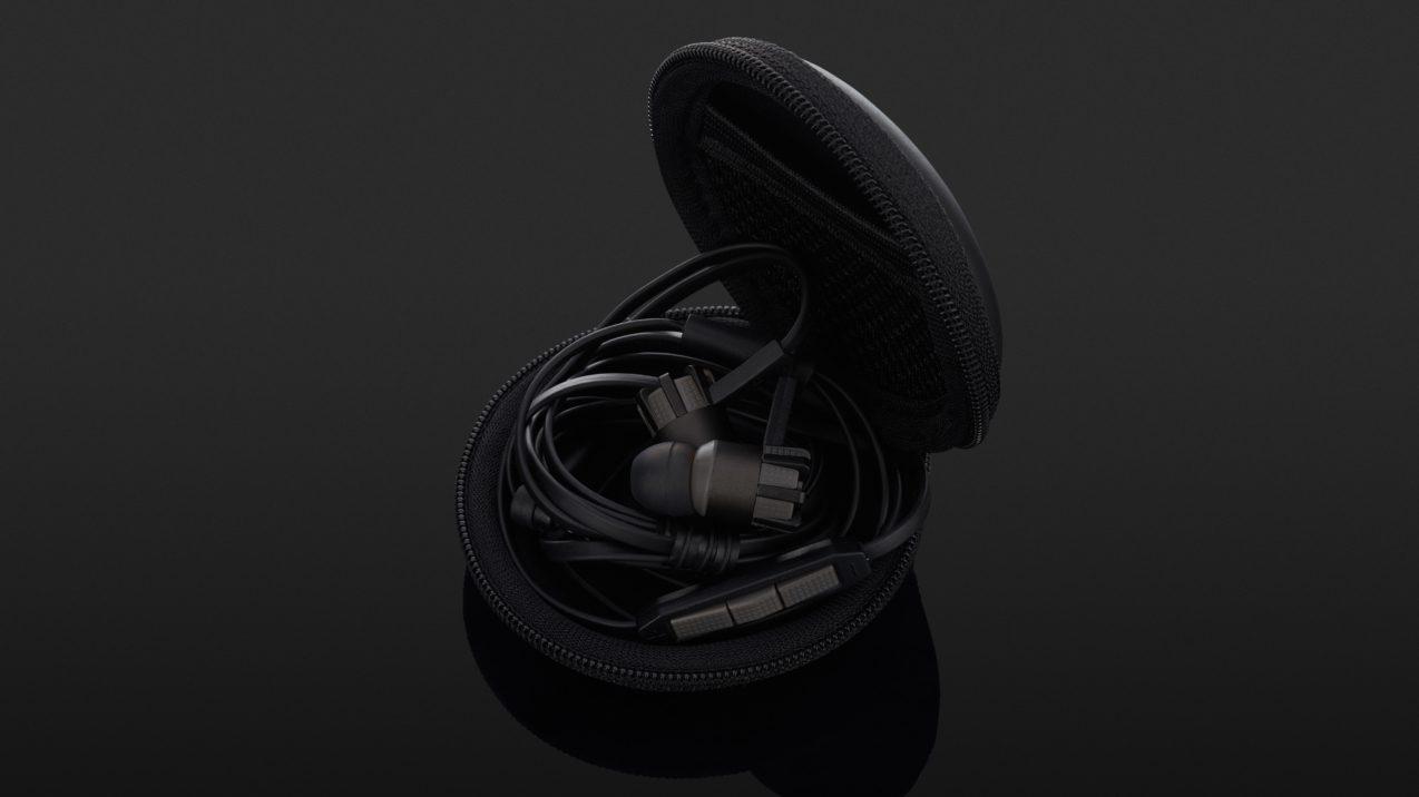 JBL Synchros S200i