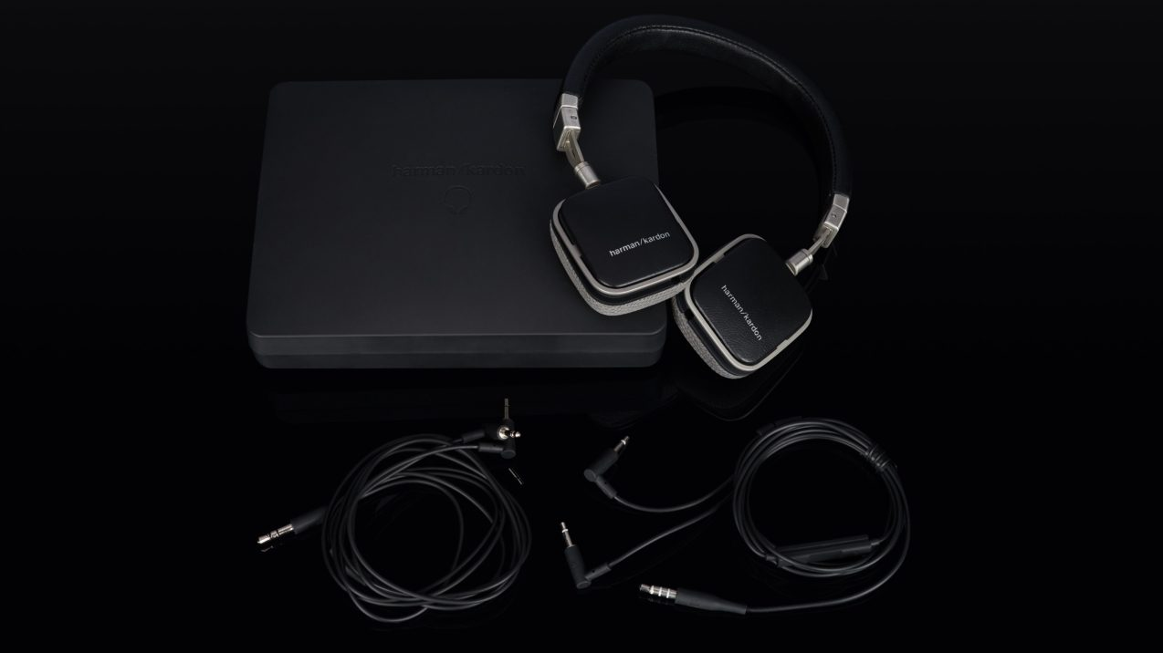 Harman Kardon SOHO Black