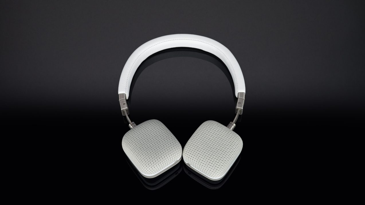 Harman Kardon SOHO White