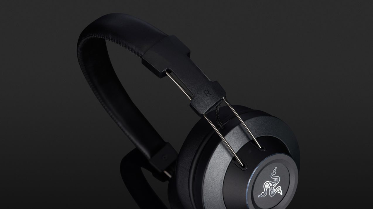 Razer Adaro Wireless
