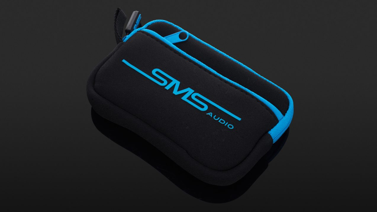 sms audio sync by 50 in ear wireless im test bei. Black Bedroom Furniture Sets. Home Design Ideas