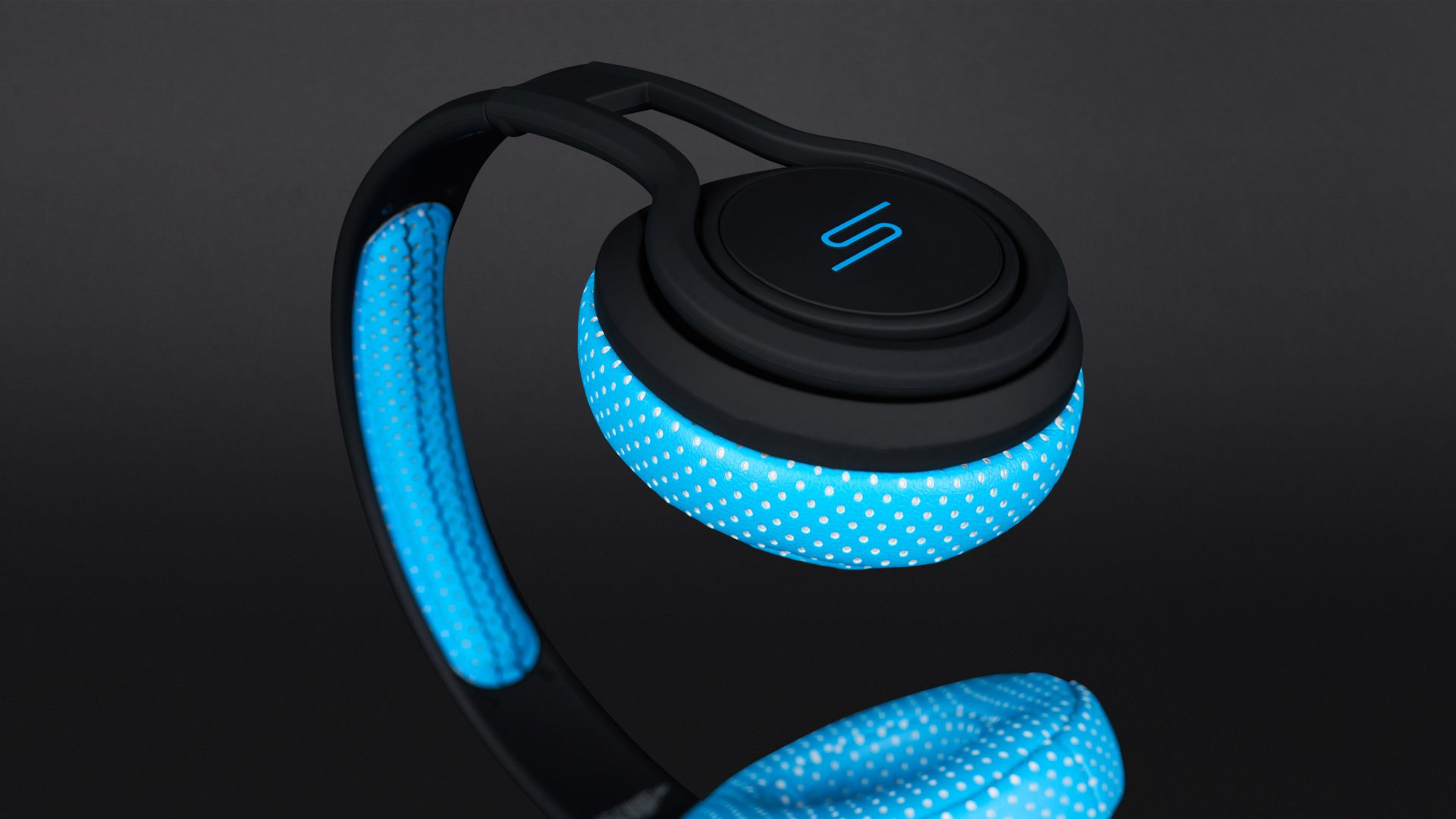 SMS Audio Wired On-Ear Sport