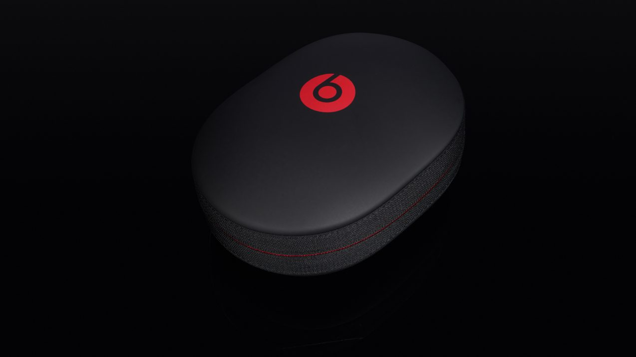 Beats By Dr. Dre studio Wireless Red