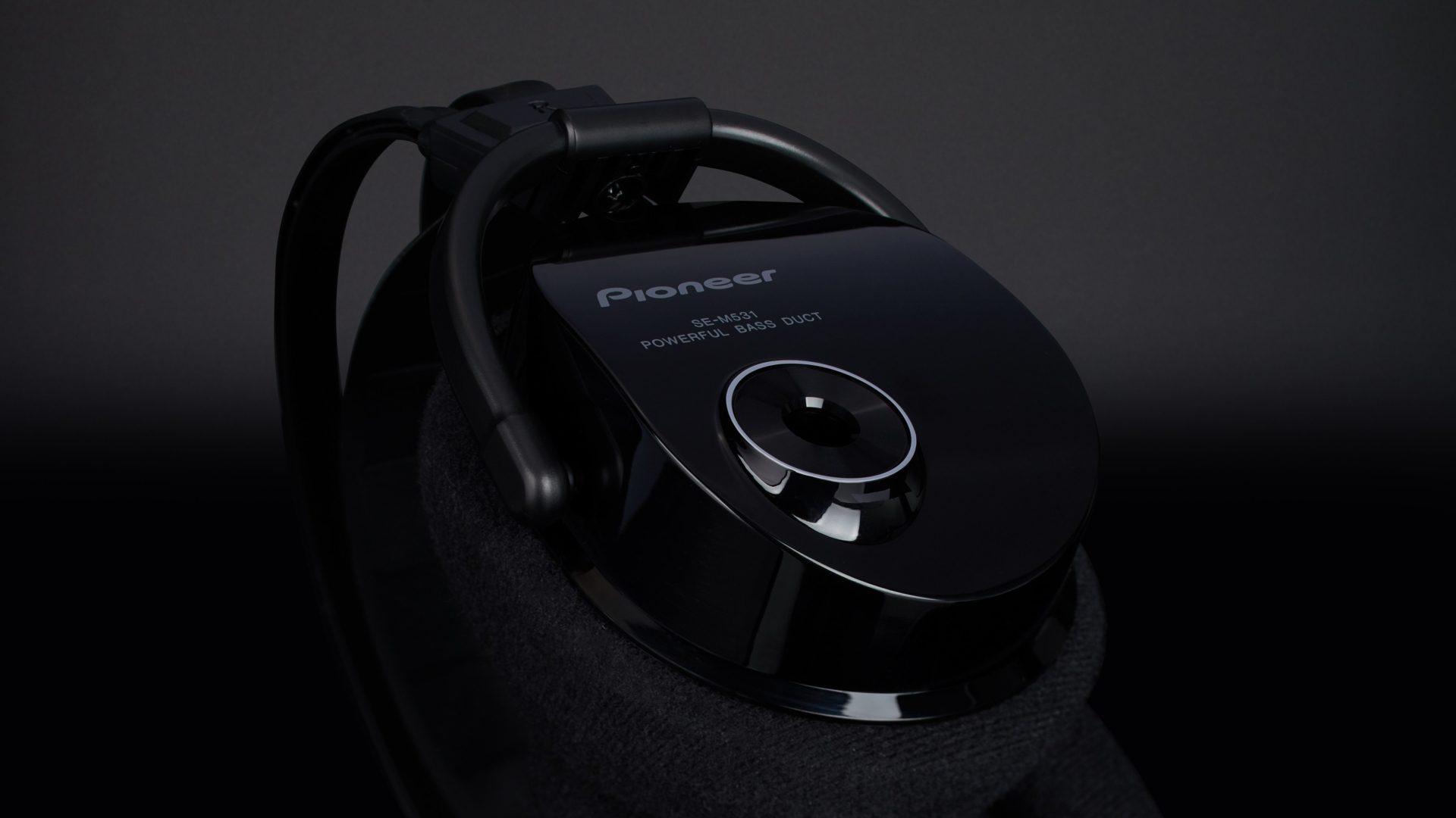 Pioneer SE-M531