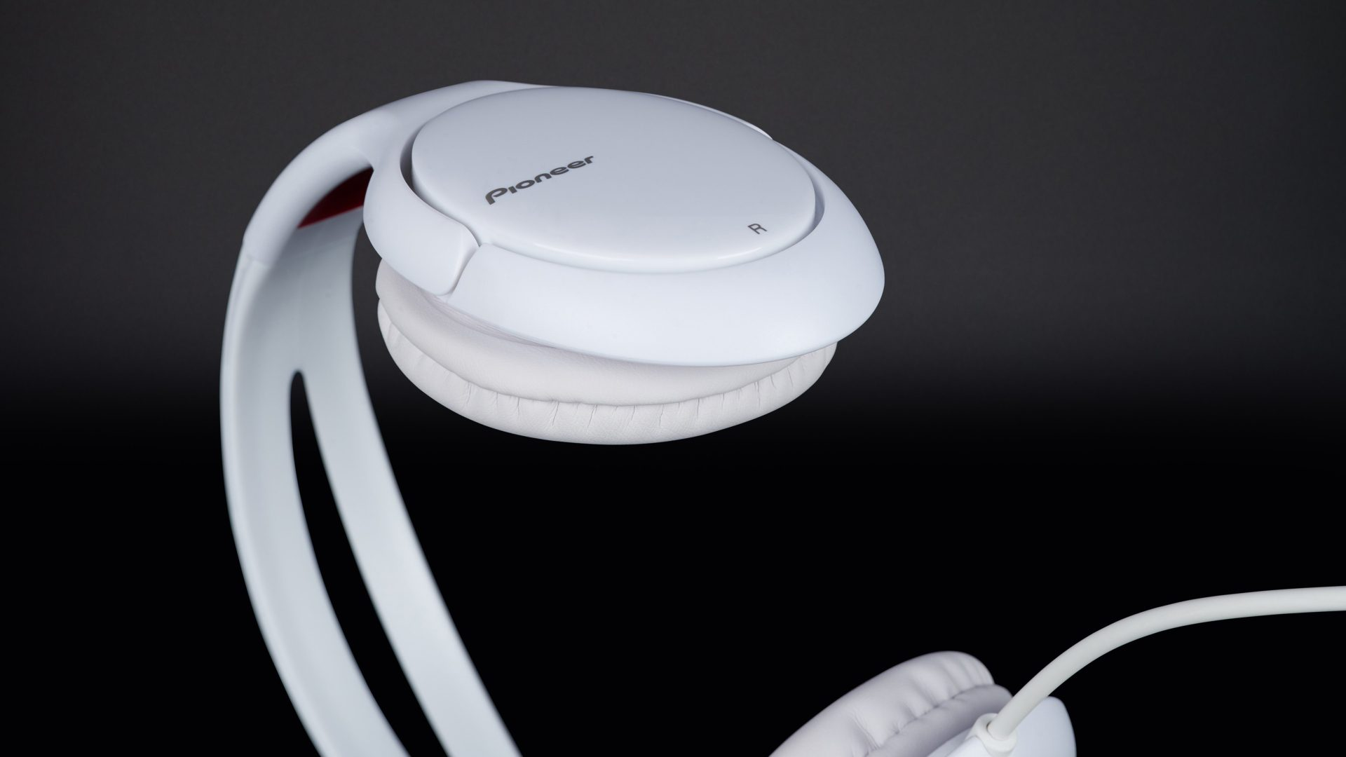 Pioneer SE-MJ711 White