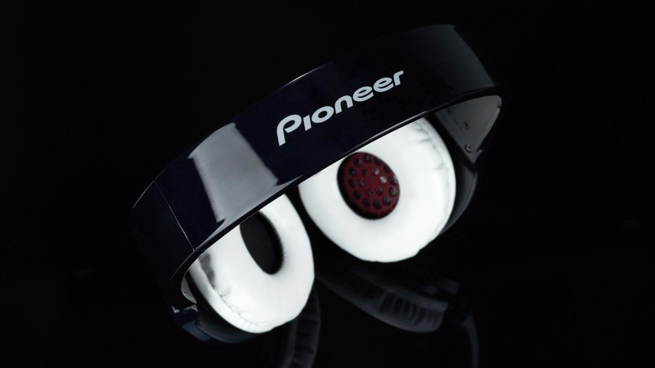Pioneer SE-MJ751I