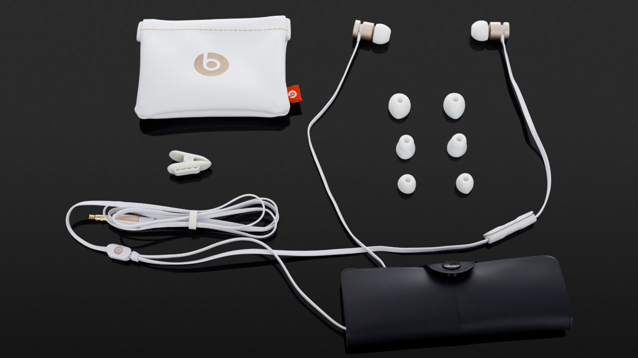 Beats by Dre urBeats Gold