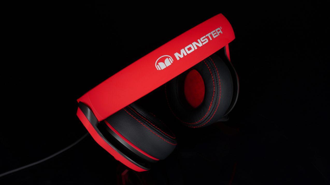 Monster Octagon