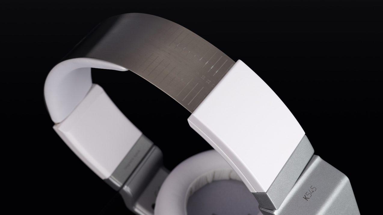 AKG K545 White