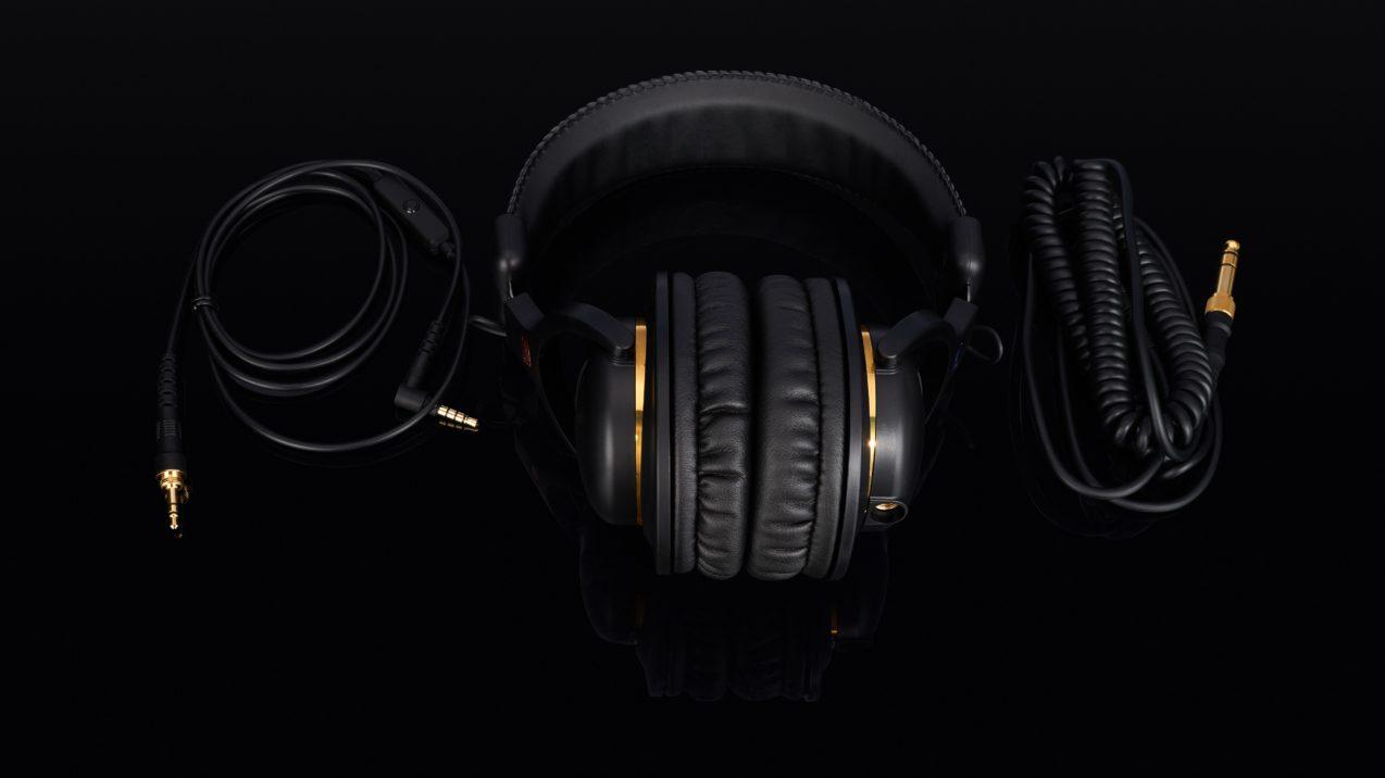 Audio-Technica ATH PRO 5 MK3