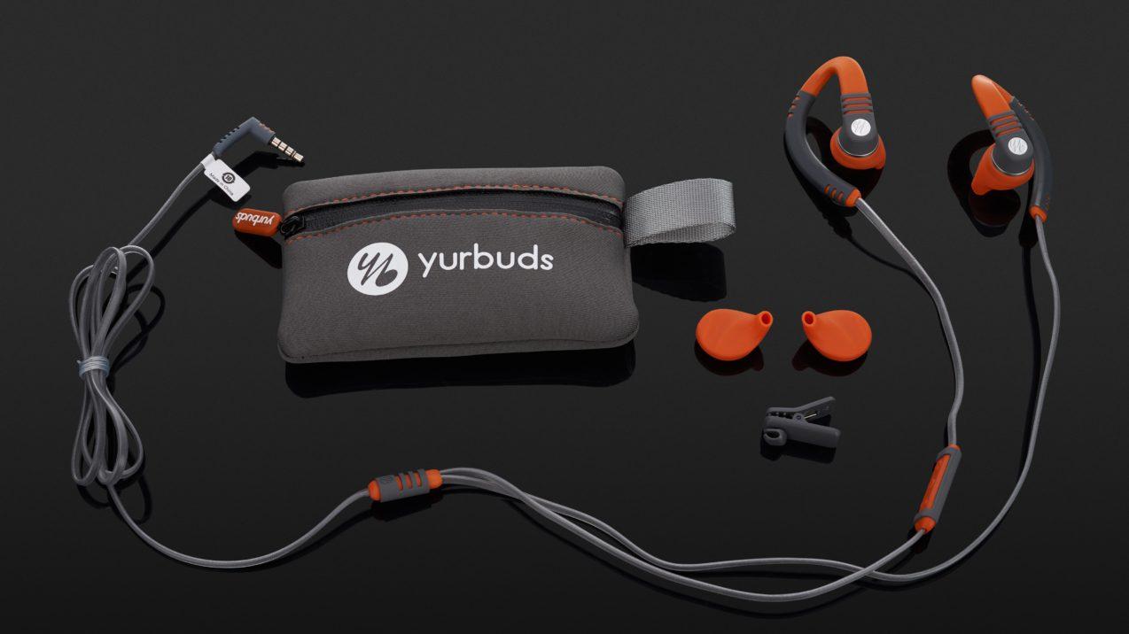 Yurbuds Explore Pro
