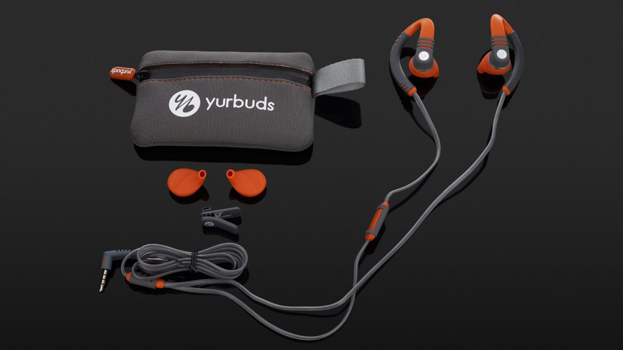 Yurbuds Explore Talk