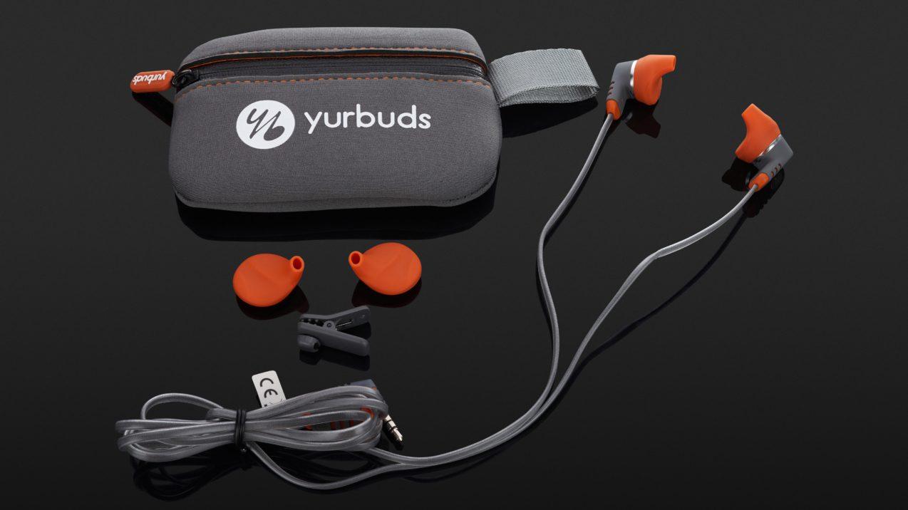 Yurbuds Venture Duro