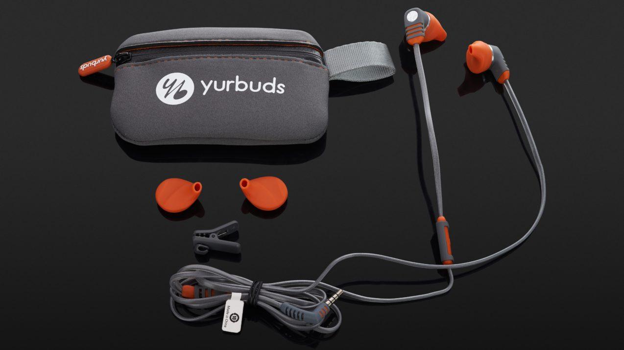 Yurbuds Venture Talk