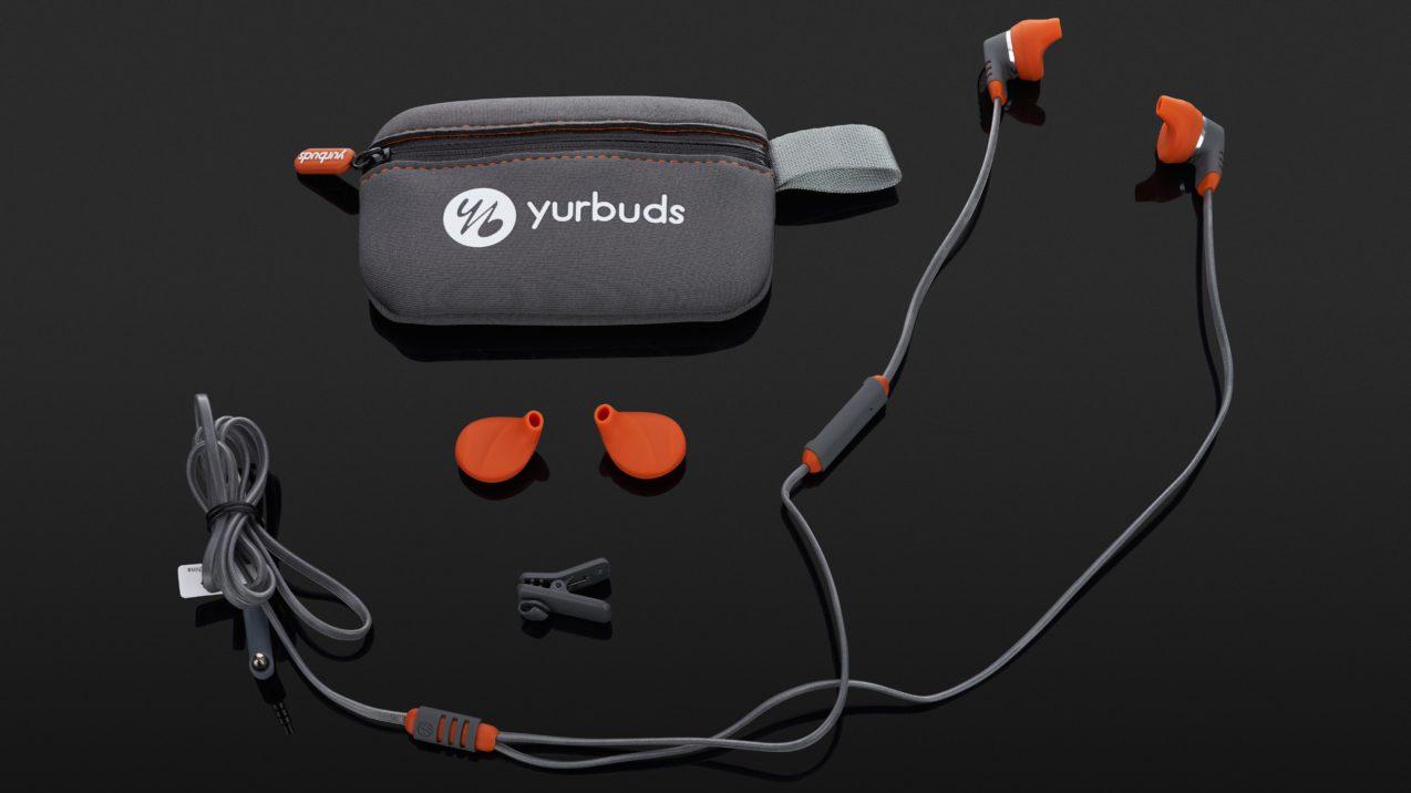 Yurbuds Venture Pro