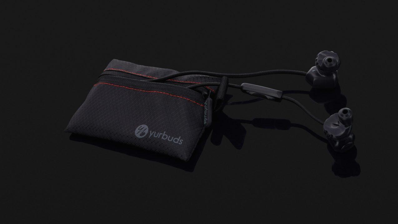 Yurbuds Leap Wireless